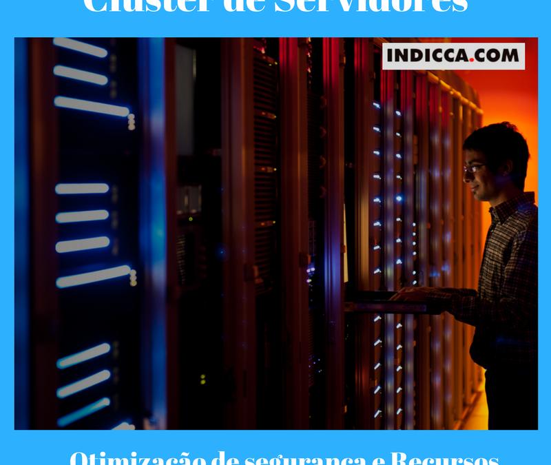 Cluster de Servidores - Hyper-V