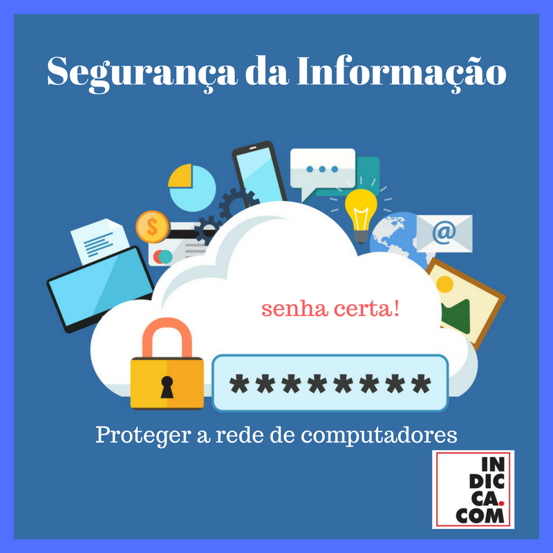 9087c8a44 Sua empresa segura! Publicado por Pedro Henriques em 22 09 2017