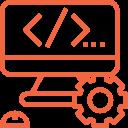 icone gerenciamento de projetos de TI