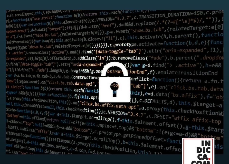 Como acontecem os ataques cibernéticos