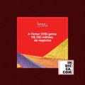 Femur 2018 está chegando em Ubá