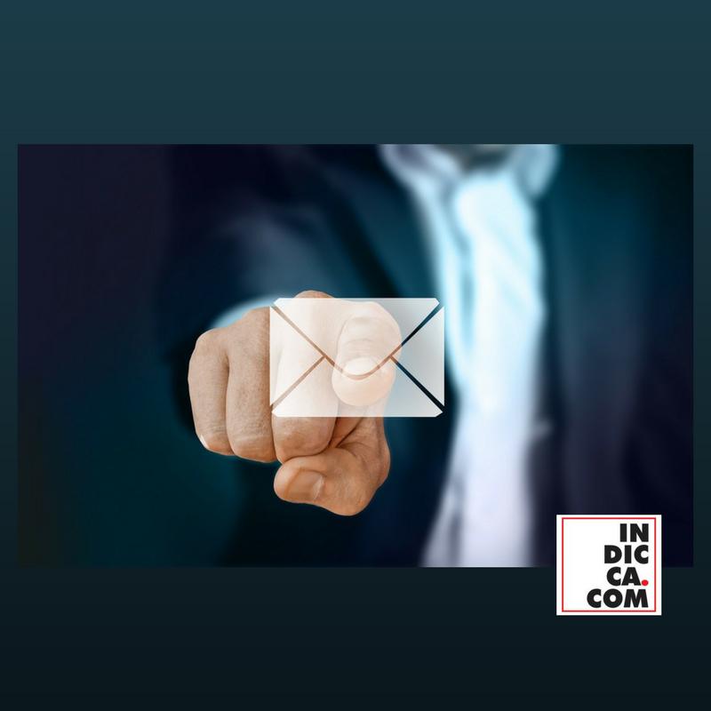 8 motivos para criar um e-mail profissional
