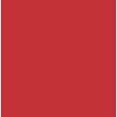 icone-governancia-de-TI-mapa-de-risco vermelho
