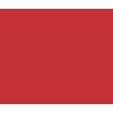 icone-portal-condominio-gestão-transparente-indicca vermelho