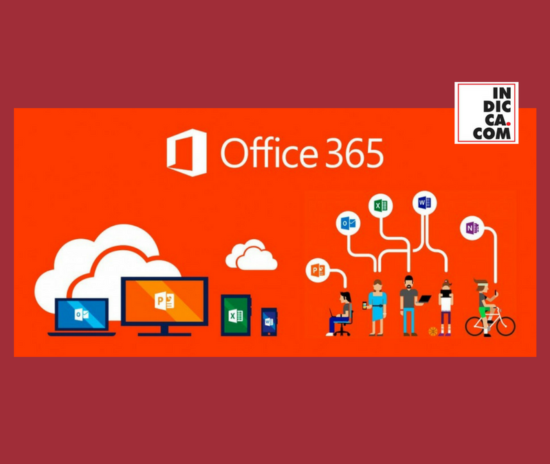 O que é Office 365