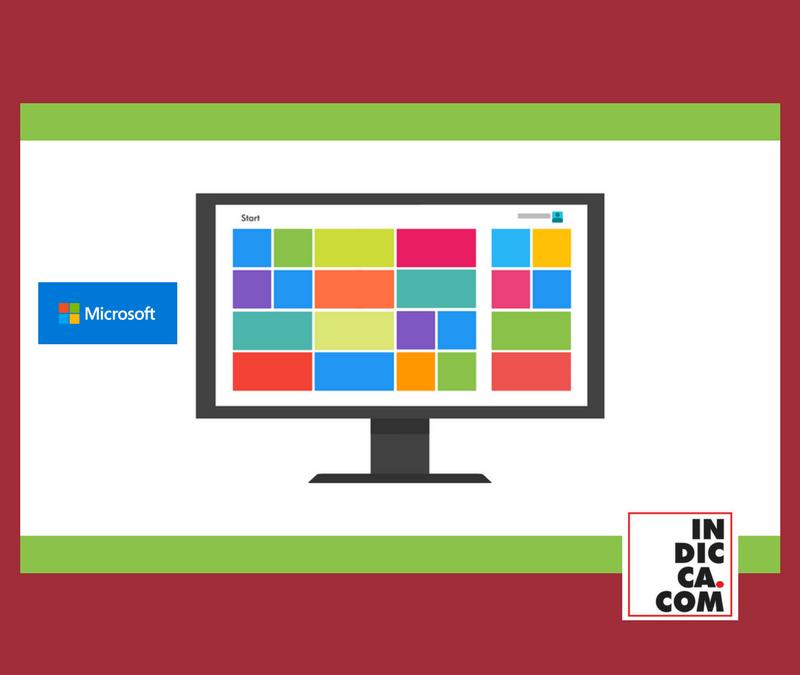 Legalize sua licença Microsoft
