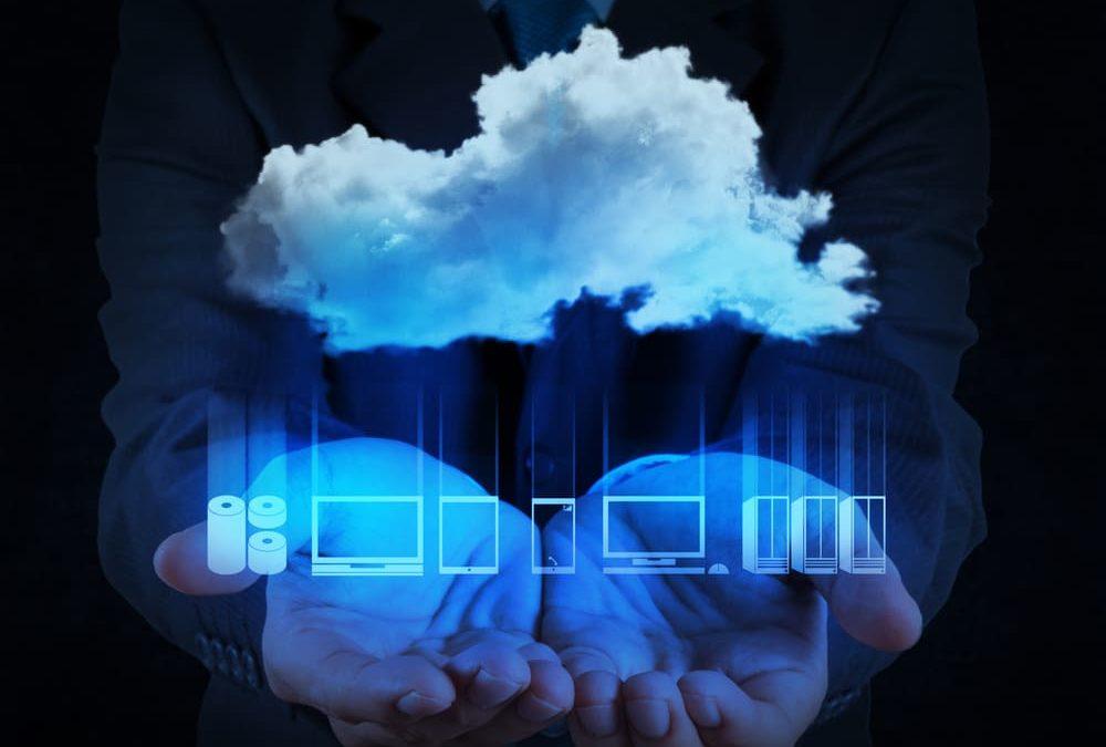 Características e vantagens dos serviços em nuvem