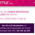 Femur 2020 vem fazer negócios em Ubá