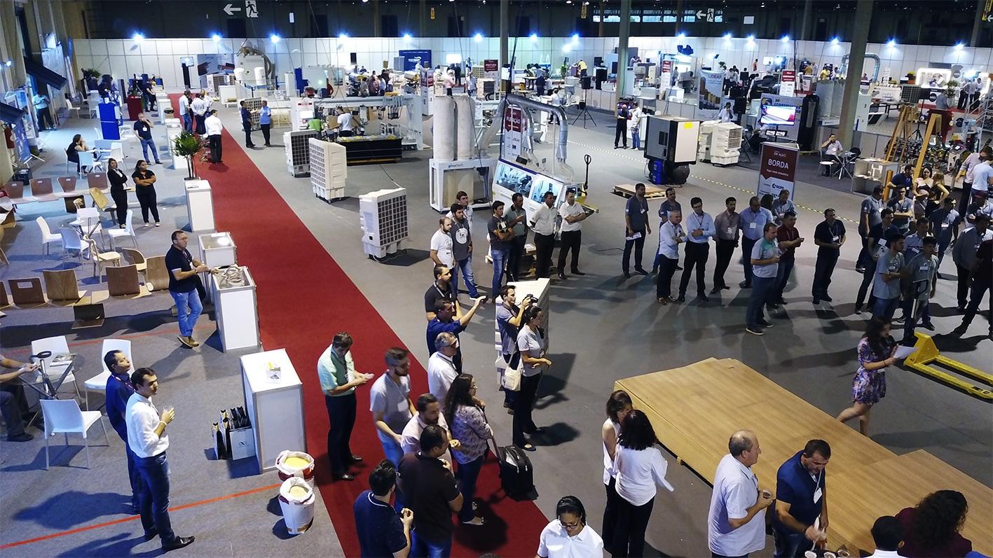 AFFEMAQ Ubá Mostra 2019, evento que reunirá fornecedores e seus clientes na região de Ubá/MG
